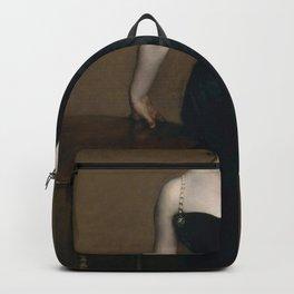Madame X by John Singer Sargent Backpack