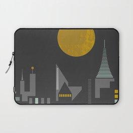 City scape Laptop Sleeve