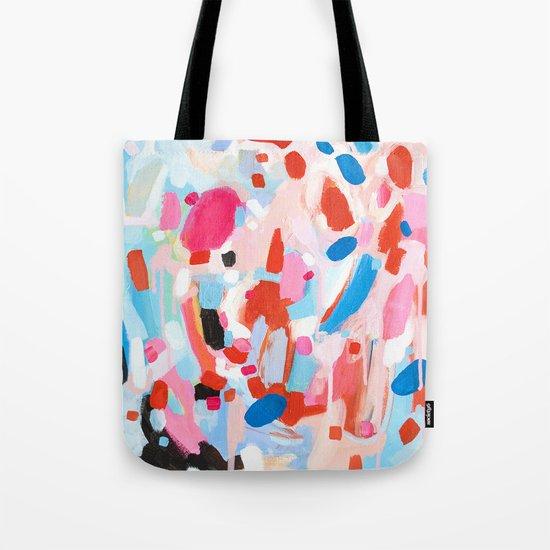 Something Wonderful Tote Bag