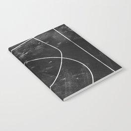 Minimal 9 Notebook