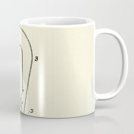 Electric Lamp-1882 Coffee Mug