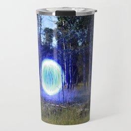 Light orb Travel Mug