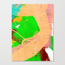Loneo Canvas Print