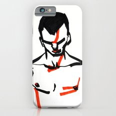 2000 - Boy (High Res) Slim Case iPhone 6s