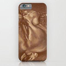round 5...evander holyfield Slim Case iPhone 6s