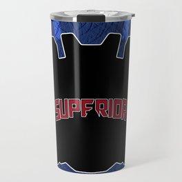 Superior Travel Mug