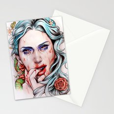A Taste So Sweet Stationery Cards