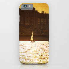 City Backdrop Slim Case iPhone 6s