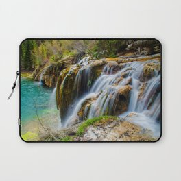 Hanging Lake Laptop Sleeve