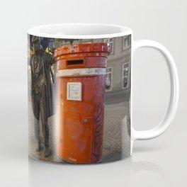 Porto Postie Coffee Mug