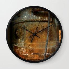 Andrezieu IV Wall Clock