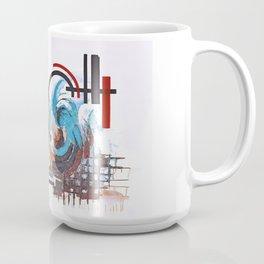 New wave & new life Coffee Mug