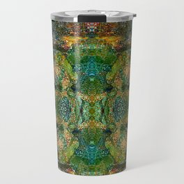 Candied Jelli Unity #1 Travel Mug