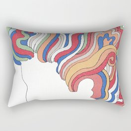 Dylan Rectangular Pillow