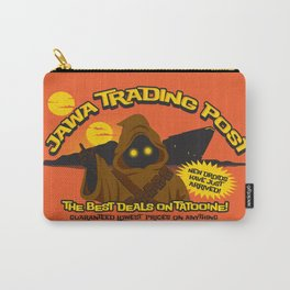 Jawa Trading Post Carry-All Pouch
