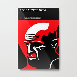 Apocalypse Now Metal Print