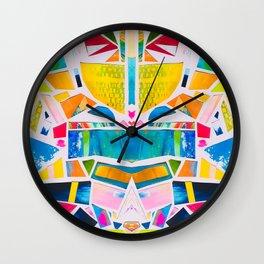 The Returned Wall Clock