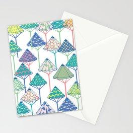 Parasol version 2 Stationery Cards