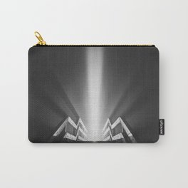 Beaming Light Carry-All Pouch
