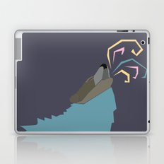 Wolf Colors  Laptop & iPad Skin