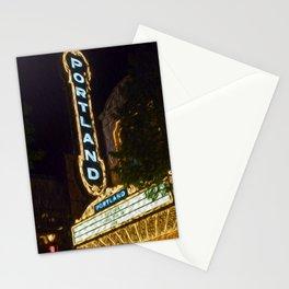 Portland-ized Stationery Cards