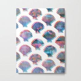 Shelly  Metal Print