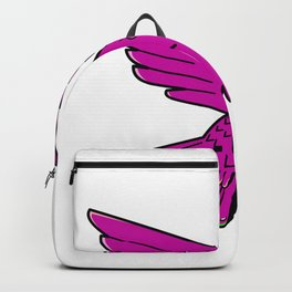 Peregrine Falcon Swoop Mono Line Backpack