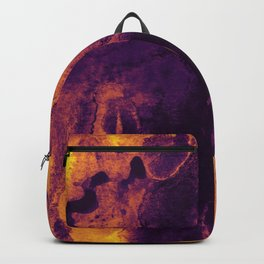 Plum Witch Poison Backpack