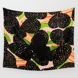 Cactus Floating Wall Tapestry