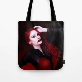 A little piece to go Tote Bag