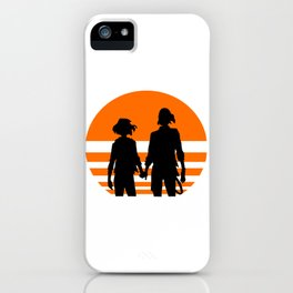 Life is Strange before the Storm iPhone Case