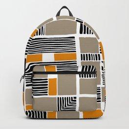 pattern 49 Backpack