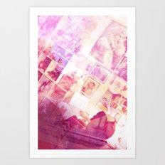 Art Room Art Print
