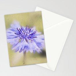 Wild Cornflower Stationery Cards