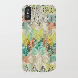 Arrow Dawn iPhone Case