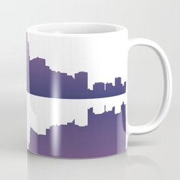 Chicago Afternoon Coffee Mug