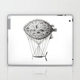Airfish Express Laptop & iPad Skin