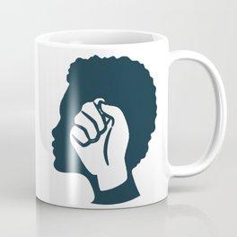 Strong Black Woman Coffee Mug