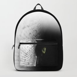 Loko's Dark Intentions: Dark Versus Light 2 Backpack