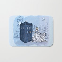 Come Away with Me Bath Mat