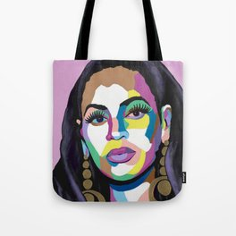 Hail the Queen Tote Bag