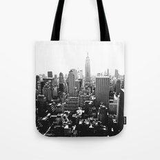 sightline Tote Bag