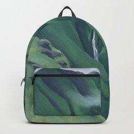 Georgia O'Keeffe Waterfall Backpack