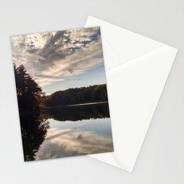Mill Pond Stationery Cards