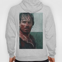 Don't Mess WIth Rick Grimes - The Walking Dead Hoody