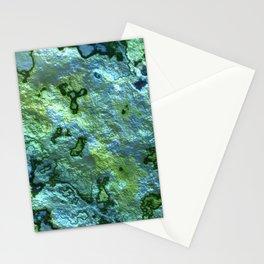 Turqoise Malachite Stationery Cards