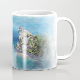 Miners Castle Coffee Mug