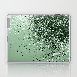 Cali Summer Vibes Lady Glitter #14 #shiny #decor #art #society6 Laptop & iPad Skin
