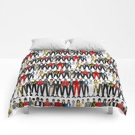 Jackson-Ville Comforters