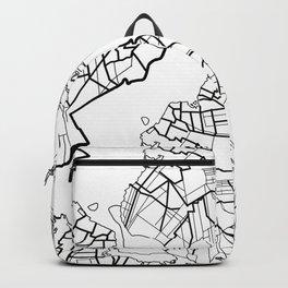Beautiful Voyage Backpack